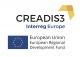 Καταγραφή και ανάδειξη του Θεατρικού και Κινηματογραφικού δημιουργικού δυναμικού της Περιφέρειας Δυτικής Ελλάδας μέσω του ευρωπαϊκού έργου CREADIS3