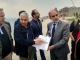 Στο Αίγιο στελέχη της Ευρωπαϊκής Επιτροπής - Επισκέφθηκαν έργα που χρηματοδοτήθηκαν από το Πρόγραμμα «Δυτική Ελλάδα 2014–2020»