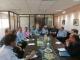 Σύσκεψη στην Βιομηχανική Περιοχή Πατρών για την λειτουργική αναβάθμισή της