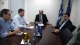 Έργα 900.000 ευρώ για την συντήρηση του οδικού δικτύου στη Δυτική Αχαΐα υπέγραψε ο Περιφερειάρχης Απόστολος Κατσιφάρας