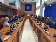 Συγκροτήθηκε η νέα Εκτελεστική Επιτροπή του Δικτύου Συμμαχία για την Επιχειρηματικότητα και την Ανάπτυξη στην Δυτική Ελλάδα