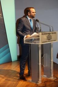 Νεκτάριος Φαρμάκης: «Δυτική Ελλάδα, η γη της Φλόγας!» - Ορκίστηκε ο νέος Περιφερειάρχης και το Περιφερειακό Συμβούλιο Δυτ. Ελλάδας