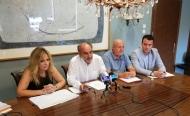 Υπογράφηκε η Σύμβαση για την Κλεισούρα – Απ Κατσιφάρας: Ζητώ την κατανόηση των Αιτωλοακαρνάνων. Η καθυστέρηση οφείλεται σε ανοιχτές διαδικασίες που επιλέξαμε να κάνουμε με σεβασμό στο κάθε ευρώ