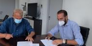 Αποκατάσταση βατότητας στην επαρχιακή οδό Ακράτα – Ζαρούχλα, νέο έργο για την αντιμετώπιση κατολίσθησης