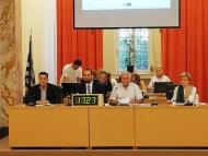 Δεκαπέντε επιπλέον έργα εντάσσονται στο επιχειρησιακό πρόγραμμα «Δυτική Ελλάδα 2014-2020» - Υπεριδιπλασιάζονται οι πόροι για την στρατηγική «Βιώσιμης Αστικής Ανάπτυξης» του Δήμου Αγρινίου