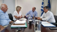 6 τομείς και 82 δράσεις για την προώθηση της απασχόλησης μέσω προγραμμάτων κοινωφελούς χαρακτήρα – Ο σχεδιασμός της Περιφέρειας Δυτικής Ελλάδας