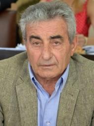 Βοηθός Περιφερειάρχη στον τομέα Συντονισμού  Κοινωνικών και Παραγωγικών φορέων της Π.Ε. Αιτωλοακαρνανίας: Νικόλαος Υφαντής