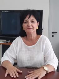 Π.Ε. Αιτωλοακαρνανίας: Μαρία Σαλμά