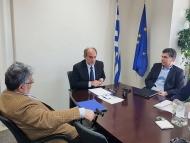 Ανάμεσα στα τρία καλύτερα της χώρας το Περιφερειακό Συμβούλιο Έρευνας και Καινοτομίας (ΠΣΕΚ) Δυτικής Ελλάδας