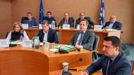 Το Περιφερειακό Συμβούλιο γνωμοδότησε υπέρ των ΣΜΠΕ για το Σχέδιο Διαχείρισης Λεκανών Απορροής Ποταμών πέντε Υδατικών Διαμερισμάτων