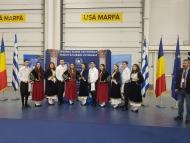 Η Περιφέρεια Δυτικής Ελλάδας στη Διεθνή Έκθεση Τουρισμού «TTR 2020 Βουκουρέστι, Ρουμανία»