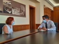 Ενημέρωση Αντιπεριφερειάρχη Π.Ε Ηλείας Β. Γιαννόπουλου για Απογραφή Κτιρίων Πληθυσμού Κατοικιών 2021