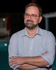 Νίκος Κοροβέσης: «Το θέατρο και ο κινηματογράφος δεν μπορούν να λείπουν από το πρόγραμμα εκδηλώσεων της Περιφέρειας»