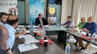 Απ. Κατσιφάρας: Οφείλουμε να είμαστε αποτελεσματικοί -50 έργα που ξεπερνούν τα 192 εκ. ευρώ υλοποιούνται από, τη Διεύθυνση Τεχνικών Έργων της Περιφέρειας Δυτικής Ελλάδας