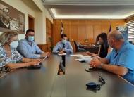 Υπεγράφη η σύμβαση για την παροχή υπηρεσιών Τεχνικού Συμβούλου για το έργο επανάχρησης του πρώην εργοστασίου του ΑΣΟ Πύργου
