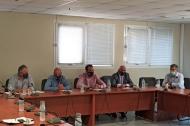 Κλειστά τα σχολεία στη Δυτική Ελλάδα την Παρασκευή 18 Σεπτεμβρίου λόγω του αναμενόμενου σφοδρού κύματος κακοκαιρίας