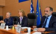 Απ. Κατσιφάρας: Ενώνουμε τις δυνάμεις μας για να φέρουμε το φυσικό αέριο στη Δυτική Ελλάδα - Εγκρίθηκε από το Περιφερειακό Συμβούλιο η Προγραμματική Σύμβαση