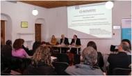 Εκπαιδευτικό σεμινάριο του ευρωπαϊκού έργου CI-NOVATEC στα Καλάβρυτα