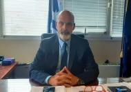 Ο Χ. Μπονάνος για τη γέφυρα στην Καλόγρια: «Δε χάσαμε καθόλου χρόνο, οι νόμοι, οι προδιαγραφές και οι προθεσμίες όμως, πρέπει να τηρηθούν»