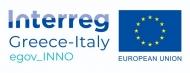 Ευρωπαϊκό έργο egov_INNO