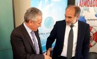 Απόστολος Κατσιφάρας: «Το πιστέψαμε, το καταφέραμε» - Είκοσι εκατομμύρια ευρώ για τον εκσυγχρονισμό του Χιονοδρομικού Κέντρου Καλαβρύτων