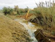 Προληπτικά έργα αντιπλημμυρικής προστασίας σε πλήρη εξέλιξη – Προτεραιότητα στον ποταμό Βέργα για την αποτροπή πλημμυρικών φαινομένων