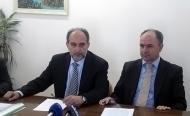 Ημερίδα στο Υπουργείο Παιδείας για έργο που υλοποιεί η Περιφέρεια Δυτικής Ελλάδας