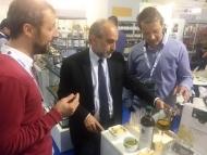 Απόστολος Κατσιφάρας: Πυλώνας στήριξης της οικονομίας μας η γαστρονομία – Στη FOOD EXPO 2019 η Περιφέρεια Δυτικής Ελλάδας
