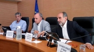 «Όχι» στην κατάργηση της νεοϊδρυθείσας Νομικής Σχολής Πατρών από το Περιφερειακό Συμβούλιο Δυτικής Ελλάδας