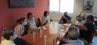 Σύσκεψη για την ορθή αντιμετώπιση κρουσμάτων φυματίωσης