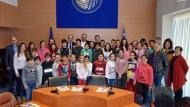Περιφερειακό Συμβούλιο Μαθητών με απορίες και ...αιτήματα