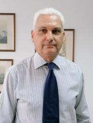 Συνάντηση Αντιπεριφερειάρχη Φ. Ζαϊμη με τον Διευθύνοντα Σύμβουλο της ΓΑΙΑΟΣΕ Π. Νικολάου
