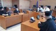 Σταθερή συνεργασία με τις Μητροπόλεις εγκαινιάζει η Περιφέρεια Δυτικής Ελλάδας για την προστασία και ανάδειξη των εκκλησιαστικών μνημείων