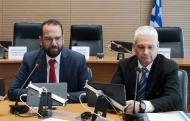 Πόρους και μέτρα στήριξης για το μεταναστευτικό ζητούν από την Ευρώπη οι Περιφέρειες