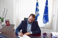 Εκδόθηκε η δημόσια πρόσκληση για τη χρηματοδότηση έργων φυσικού αερίου στη Δυτική Ελλάδα