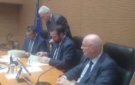 Πρόσκληση του Ν. Φαρμάκη στην τοπική επιχειρηματική κοινότητα να αξιοποιήσει το REBRAIN GREECE