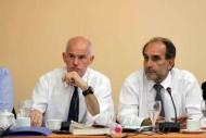Η εισήγηση του Περιφερειάρχη Απ. Κατσιφάρα στη σύσκεψη υπό τον Πρωθυπουργό στα Καλάβρυτα
