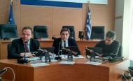 Περιφέρεια: Τα χρηματοδοτικά προγράμματα από το Ταμείο Παρακαταθηκών και Δανείων στη συνεδρίαση της «Συμμαχίας»