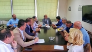 Φυσικό Αέριο στη Δυτική Ελλάδα - Στο Πρόγραμμα Δημοσίων Επενδύσεων με 18,5 εκατομμύρια ευρώ τα δίκτυα διανομής