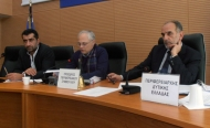 Συνολικά 45 δράσεις πρόληψης και προαγωγής Υγείας το 2015 σε ολόκληρη τη Δυτική Ελλάδα – Έμφαση στον εθελοντισμό και την προσφορά και το 2016