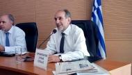 Νέα έργα συντήρησης και αποκατάστασης αντιπλημμυρικών έργων σε Αιτωλοακαρνανία, Αχαΐα και Ηλεία, ενέκρινε το Περιφερειακό Συμβούλιο Δυτικής Ελλάδας