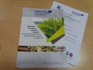 Καινοτομία στον αγροδιατροφικό τομέα - Παρουσιάζονται τα αποτελέσματα του έργου AGROINNOECO