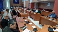 Συνάντηση Περιφερειάρχη Απ Κατσιφάρα με νέους Γενικούς Διευθυντές και Διευθυντές ΠΔΕ