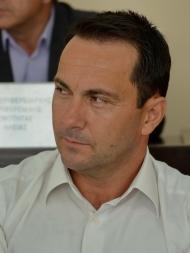 Αντιπεριφερειάρχης Αγροτικής Ανάπτυξης: Κώστας Μητρόπουλος