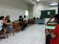 Δράσεις για ωφελούμενους ΤΕΒΑ - Ολοκληρώθηκε το διήμερο εκπαιδευτικό σεμινάριο «Ασπίδα Υγείας για Γυναίκα & Παιδί»
