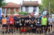 Στο 2ο FOLOI TRAIL RUN συμμετείχε ο Αντιπεριφερειάρχης Αθλητισμού, Εθελοντισμού και Ολυμπισμού Δ. Νικολακόπουλος