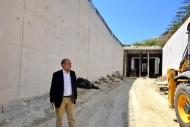 Απ. Κατσιφάρας: Σήμερα μπορώ να είμαι πιο αισιόδοξος για τη Μίνι Περιμετρική
