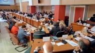 Το Περιφερειακό Συμβούλιο γνωμοδότησε με παρατηρήσεις και προτάσεις επί των ΣΜΠΕ των «Σχεδίων Διαχείρισης των Κινδύνων Πλημμύρας» πέντε Υδατικών Διαμερισμάτων
