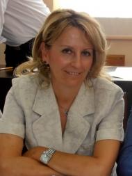 Βοηθός Περιφερειάρχη σε θέματα Άρσης Κοινωνικών Ανισοτήτων: Αναστασία Τογιοπούλου