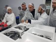 Απόστολος Κατσιφάρας: Οι ιχθυοκαλλιέργειες στην Αιτωλοακαρνανία πυλώνας στήριξης της απασχόλησης και της οικονομίας στη Δυτική Ελλάδα